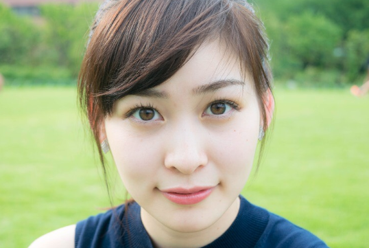 岩田 絵里奈 日テレ